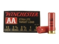 Winchester AA Xtra-Lite Target Ammunition 12 Gauge 2-3/4&quot; 1 oz of #8 Shot