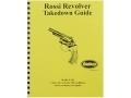 Radocy Takedown Guide &quot;Rossi Revolver&quot;