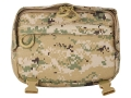 Product detail of Eberlestock Large Padded Accessory Pouch Nylon
