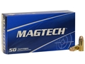 Magtech Sport Ammunition 32 ACP 71 Grain Full Metal Jacket Box of 50