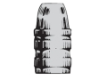 Saeco 3-Cavity Bullet Mold #439 44 Special, 44 Remington Magnum (430 Diameter) 240 Grain Semi-Wadcutter Gas Check