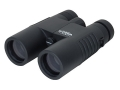 Tasco Sierra Binocular 10x 42mm Roof Prism Black