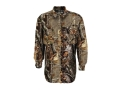 Russell Outdoors Men's Treklite Shirt Long Sleeve Polyester