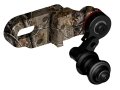 G5 Expert Pro Drop-Away Arrow Rest Right Hand Aluminum Realtree AP Camo