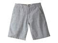 "Mountain Khakis Men's Boardwalk Plaid Shorts Synthetic Blend 12"" Inseam"