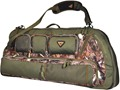 Game Plan Gear Pass Through 2 Bow Case Realtree Xtra Camo