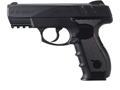 Gamo GP-20 Air Pistol 177 Caliber BB Synthetic Grip Black