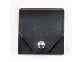 Montana Sling Cartridge Carrier Belted Magnum Leather Black