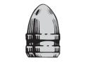 Saeco 3-Cavity Bullet Mold #265 45 Caliber (452 Diameter) 210 Grain Round Nose Wadcutter