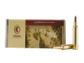 Nosler Custom Ammunition 338 Remington Ultra Magnum 225 Grain AccuBond Spitzer Box of 20
