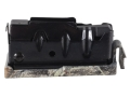 Product detail of Savage Arms Magazine Savage Axis, Edge 204 Ruger, 223 Remington 4-Round Polymer