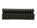 ERGO 3 Rail Forend Remington 870 12 Gauge Aluminum Matte
