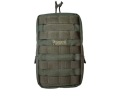 "Maxpedition Padded Pouch 6"" x 9"" Nylon Foliage Green"