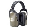 Pro Ears Ultra 28 Earmuffs (NRR 28 dB) Green
