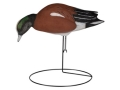 Tanglefree Pro Series Full Body American Wigeon Duck Decoys Pack of 4