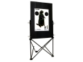 Champion Folding Target Holder Portable Target Stand with Carry Case