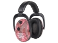 Product detail of Pro-Ears Pro 300 Electronic Earmuffs (NRR 26 dB)