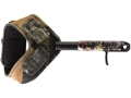 Scott Archery Mongoose Bow Release Buckle Wrist Strap Mossy Oak Break-Up Camo