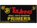 TulAmmo Small Magnum Rifle Primers Case of 5000 (5 Boxes of 1000)