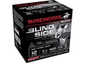 "Winchester Blind Side Ammunition 12 Gauge 3-1/2"" 1-5/8 oz #2 Non-Toxic Steel Shot Box of 25"