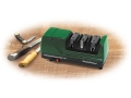 Chef&#39;s Choice Professional Sharpening Station Electric Knife Sharpener #130 Green
