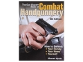 Product detail of &quot;The Gun Digest Book of Combat Handgunnery, 6th Edition&quot; Book by Massad Ayoob