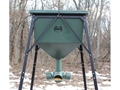 Redneck Blinds 750 lb Standing Gravity Game Feeder