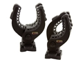 Kolpin Powersports Rhino Ratcheting Gear Grip Pack of 2