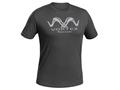 Vortex Ram Horn T-Shirt Grey