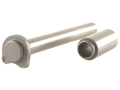 Cylinder & Slide 1-Piece Full Length Recoil Spring Guide Rod with Recoil Spring Plug 1911 Commander Stainless Steel