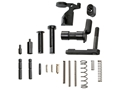 AR-Stoner Customizable Lower Receiver Parts Kit AR-15