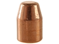 Rainier LeadSafe Bullets 45 Caliber (458 Diameter) 405 Grain Plated Flat Nose