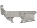 AR-Stoner 80% Lower Receiver AR-15 Aluminum in the White