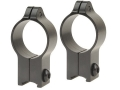 "Talley 1"" Ring Mounts Marlin 882, 917 Matte Medium"