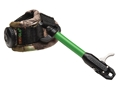 TRUGLO SPEED SHOT XS Junior Bow Release BOA Adjustable Strap Realtree APG Camo