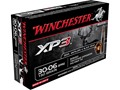 Winchester Supreme Elite Ammunition 30-06 Springfield 150 Grain XP3 Box of 20