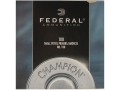 Federal Small Pistol Primers #100 Case of 5000 (5 Boxes of 1000)