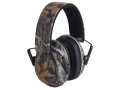 Radians Lowset Earmuffs (NRR 21 dB)