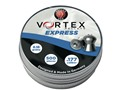 Hatsan Vortex Express Airgun Pellets Round Nose Tin of 500