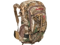 Badlands Diablo Backpack Polyester Realtree Max-1 Camo