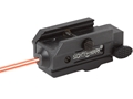 Sightmark Triple Duty CRL Red Laser Sight with Integral Picatinny-Style Mount Matte