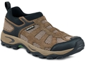 Irish Setter Shed Tracker Uninsulated Slip-On Hiking Shoes Leather Brown Men's