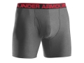 "Under Armour Men's 6"" Original BoxerJock Underwear Synthetic Blend"