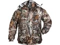 Rocky Men's ProHunter Reversible Waterproof Insulated Parka Polyester Realtree AP and Realtree Hardwoods Snow Camo Medium 38-40