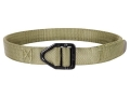 Product detail of Galco Instructor Belt Phosphate Coated Steel Buckle Nylon