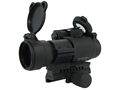 Aimpoint Factory Refurbished PRO Red Dot Sight 30mm Tube 1x 2 MOA Dot with Picatinny-Style Mount Matte