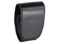 Product detail of ASP Duty Handcuff Case Synthetic Black