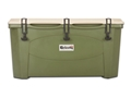 Grizzly Rotomold Cooler with Rope Handles