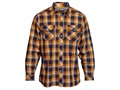 5.11 Men's Flannel Shirt Long Sleeve Cotton Twill Wheat XXL