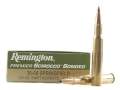 Remington Premier Ammunition 30-06 Springfield 180 Grain Swift Scirocco Polymer Tip Box of 20
